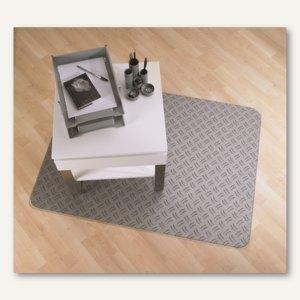 Bodenschutzmatte foto ultimat, Riffelblech, Hartböden, 90x120cm, FC229220ECRI
