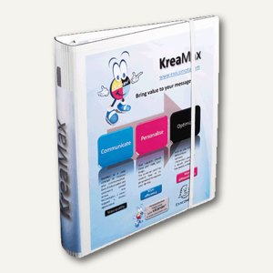 Artikelbild: Präsentations-Ringbuch KreaMax