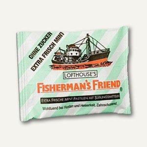 Extra Frisch Mint