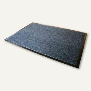 DOORTEX Schmutzfangmatte VALUEMAT, Innenbereich, 60 x 80 cm, blau, FC46080VALBL