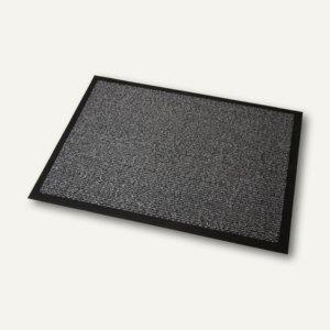 DOORTEX Schmutzfangmatte ADVANTAGEMAT, 40 x 60 cm, grau/anthrazit, FC44560DCBWW
