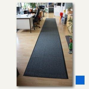 DOORTEX Schmutzfangmatte ADVANTAGEMAT, 120 x 600 cm, blau, FC4120600PPMRBL