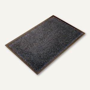 DOORTEX Schmutzfangmatte ULTIMAT, 60 x 90 cm, grau, FC46090ULTGR