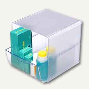 Organiser-System CUBE