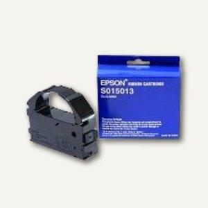 Epson Farbband Nylon, DLQ 2000, schwarz, C13S015013