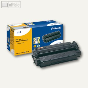 Lasertoner für HP Q2613A ca. 2.500 Seiten