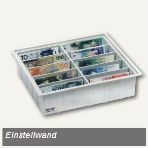 """Inkiess Einstellwand für Universalbehälter """"UB 6"""", Größe 2, 70743120027500"""