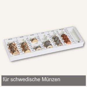 Einteiliger Kassenmünzeinsatz MiNiCOiN N 70
