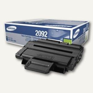 Samsung Toner für SCX4824FN, ca. 2.000 Seiten, schwarz, MLT-D2092S