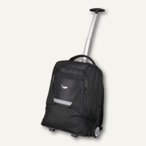 Laptop Trolley Rucksack MASTER