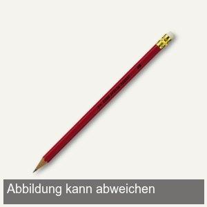 Artikelbild: Bleistift lackiert mit Radierer