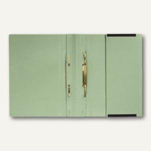 officio Kanzleihängehefter mit Tasche, 2 Abheftungen, grün, 25 Stück, KF15799