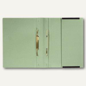 officio Kanzleihängehefter mit Tasche, 2 Abheftungen, grün, 25 Stück, KF15792