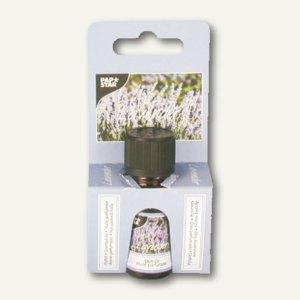 Papstar Duftöl, 10 ml, Lavender, 8er-Pack, 83258