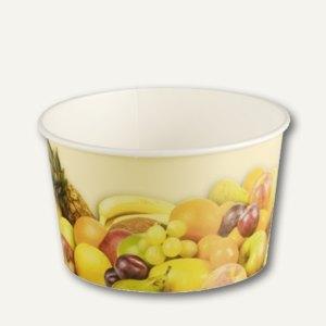 Artikelbild: Eisbecher Früchte