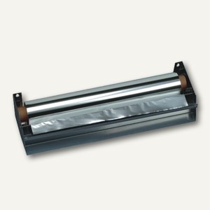 Folientrenngerät 1-fach für 45 cm breite Großrollen