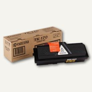 Kyocera Toner TK-170, ca. 7.200 Seiten, schwarz, TK170