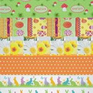 Geschenkpapier Ostern