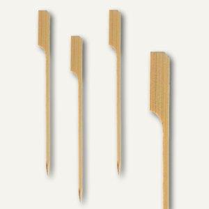 Fingerfood - Bambus-Spieße Golf