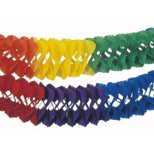Artikelbild: Großraumgirlande Rainbow