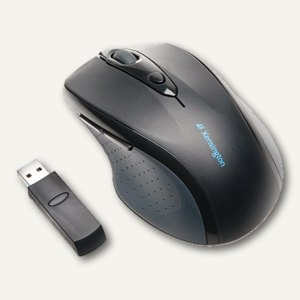 Maus Pro Fit Wireless Full-Size