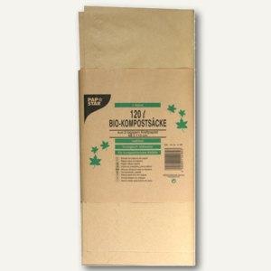 Kompostsäcke aus Papier