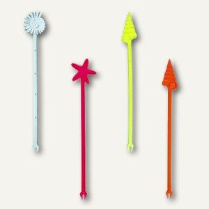 Longdrink-Sticks Meeresfrüchte