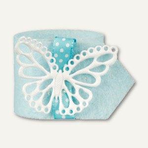 Serviettenringe Butterfly