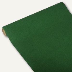 """Tischläufer """"ROYAL Collection"""", Tissue, 3 m x 40 cm, dunkelgrün, 6 Stück, 81070"""