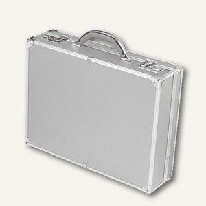 Alumaxx Aktenkoffer OCTAN, Aluminium, 2400 g, silber, 45103