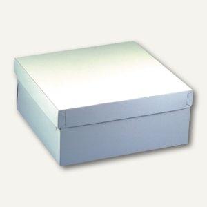 Tortenkartons mit Deckel