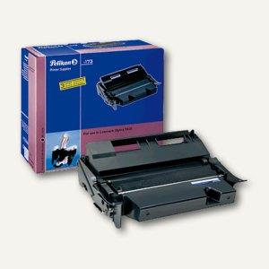Pelikan Toner für Lexmark Optra T632, schwarz, 627889