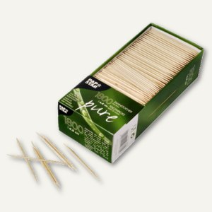 Zahnstocher aus Holz