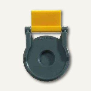 Kunststoff-Foldback-Klammer BRUTUS