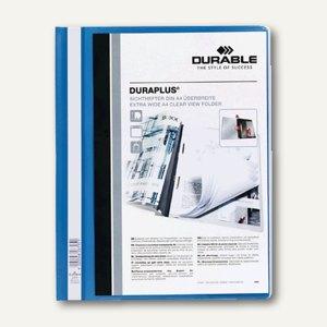 Duraplus Angebotshefter DIN A4