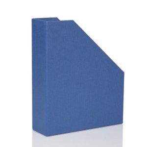 Rössler S.O.H.O. Stehsammler A4, blau, 3er Pack, 1318452960