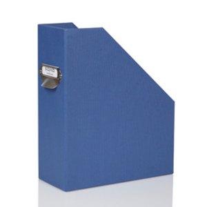Rössler S.O.H.O. Stehsammler A4 mit Griff, blau, 2er Pack, 1318452961