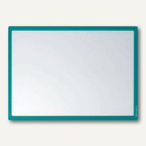 Ultradex Infotasche magnetisch, DIN A4, 312 x 225 mm, grün, 889201