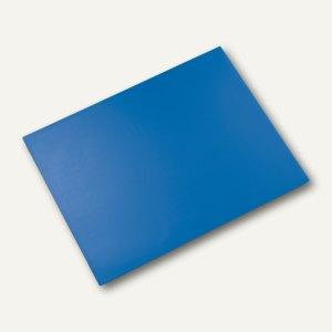 Läufer Durella Schreibunterlage, 40 x 53 cm, adria-blau, 40595
