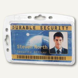 Artikelbild: Ausweishalter ohne Befestigung