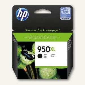 HP Tintenpatrone Nr.950XL, schwarz, CN045AE