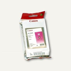 Canon Tintenpatrone, magenta, PFI-102M, 0897B001