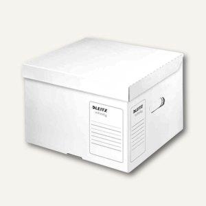 Archiv-Klappdeckelbox Infinity