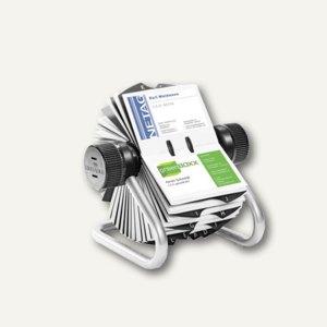 Visitenkarten-Rotationskartei Visifix® inkl. Register