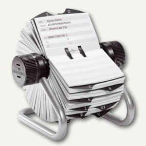 Artikelbild: Rotationskartei TELINDEX®