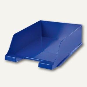 HAN Briefkorb XXL, im C4 Format, stapelbar, 255x348x105 mm, blau, 1047-14