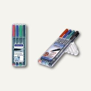 Lumocolor Universalstifte permanent 314B