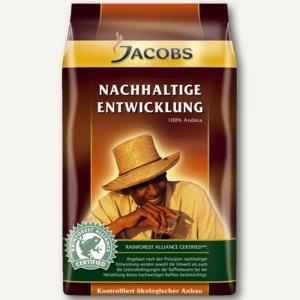 Kaffee Nachhaltige Entwicklung