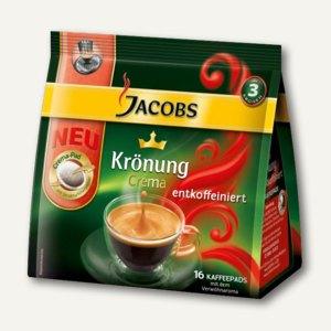 Kaffeepads Krönung Crema