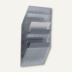 Wand-Prospekthalter-Set FLEXIBOXX 6